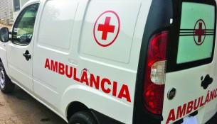 Ambulância_Itapeva