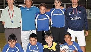 Futsal_Vargem