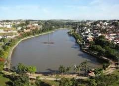 Lago_Bragança