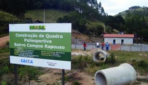 Obras_Córrego
