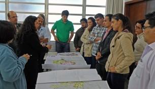 Prefeitura discute proposta de zoneamento das APAs Piracantareira