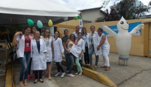 equipe vacinacao extrema