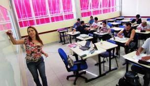 Em Bragança, os cursos são de Gestão Empresarial, Financeria e TI; Em Itatiba, Gestão da Produção Industrial.