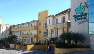 Santa Casa de Braganca Paulista