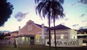 Centro Cultural Geraldo Pereira