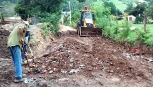 obras estradas joa