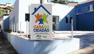 casa do cidadao extrema
