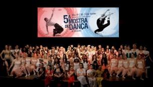 5ª Mostra de Dança 2015