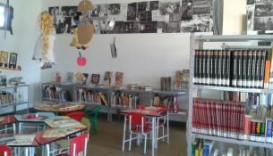 Foto: Divulgação/Superintendência de Bibliotecas Públicas Municipais de Uberaba