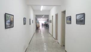 Exposição Galeria Artigas