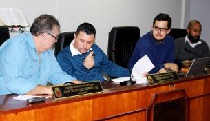comissão de participacao popular
