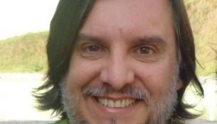 Marco Antonio dos Santo, idealizador, coordenador e realizador do UFOEX