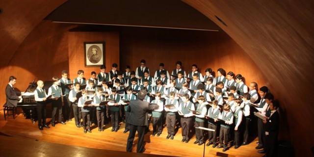 Concerto de Natal Usf
