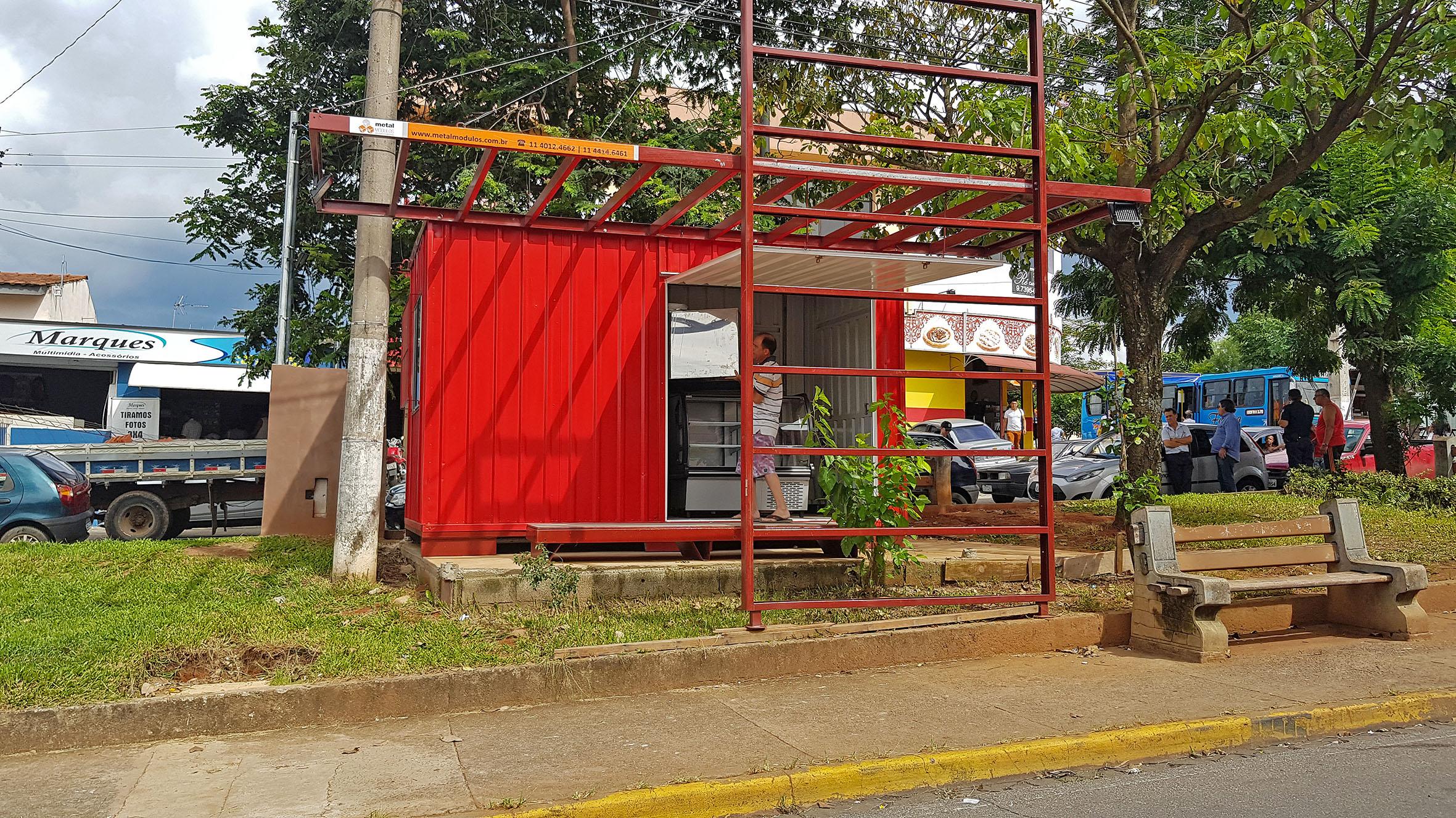 10.01.2018 Vistoria Container Parque dos Estados (2)