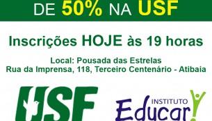 Bolsas-USF