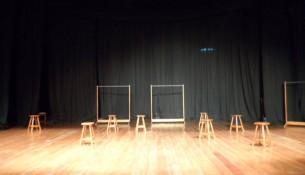 Foto: arquivo - Grupo de Teatro Névoa