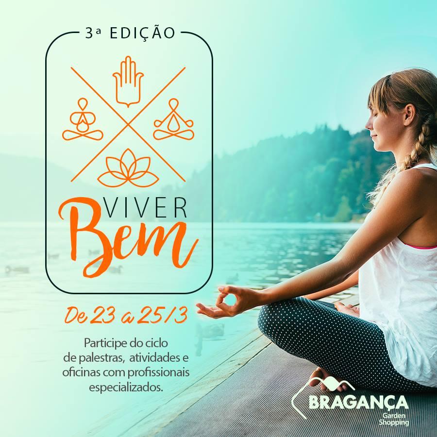 Viver Bem_Bragança Garden Shopping