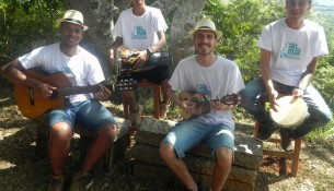Foto: Divulgação/Grupo Alma Boêmia