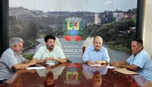 Reunião Luiz Sperendio