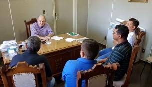 Reunião representantes Assembleia de Deus (12)