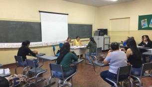 Contratação estagiários de pedagogia