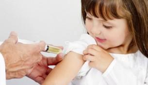 vacina crianca