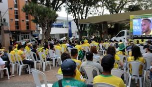 27.06.2018 Jogo do Brasil na Praça Rual Leme1