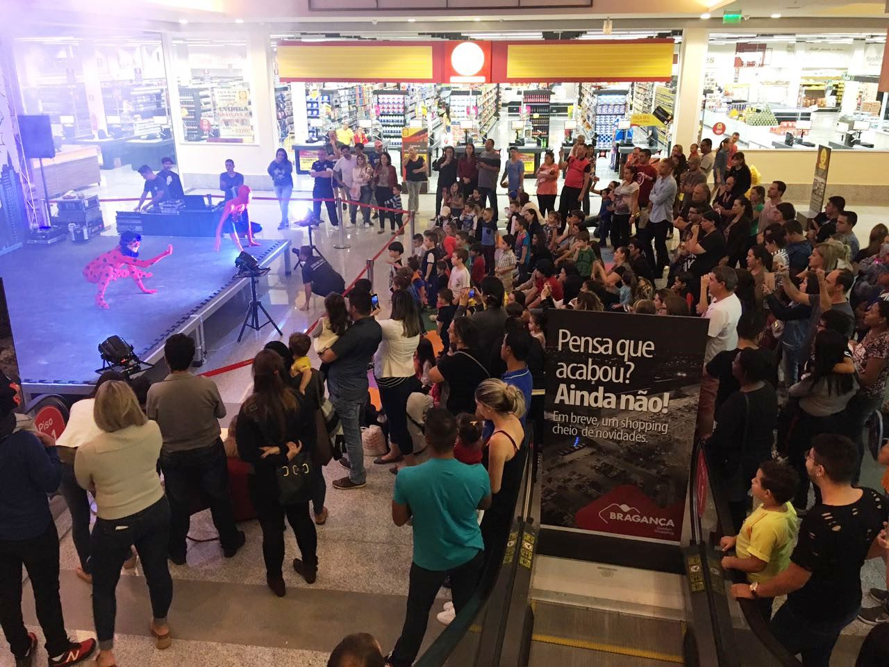 Show de Heróis_Bragança Garden Shopping (3)