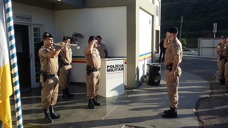 curso patrulha