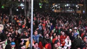 festa joanópolis
