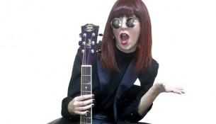 Rita Lee Cover - Mila Lee. site