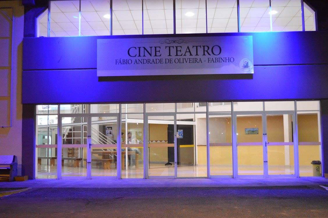 cine teatro