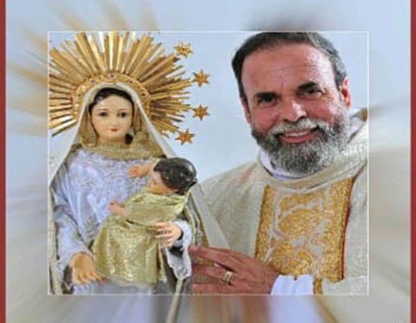 padre antonio maria