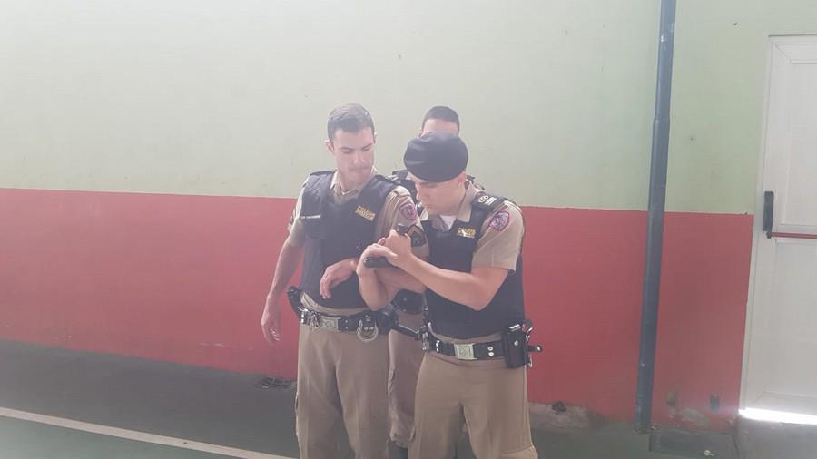 treinamento 3