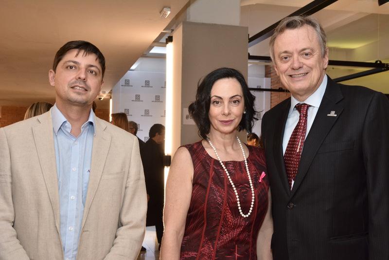 Edmar Dias, Sergio Sesiki e Eleni Cervera (1)