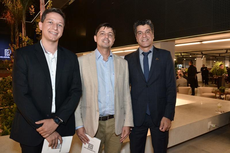 Vinicius Nascimento, Edmar Dias e Beni Camargo (2)