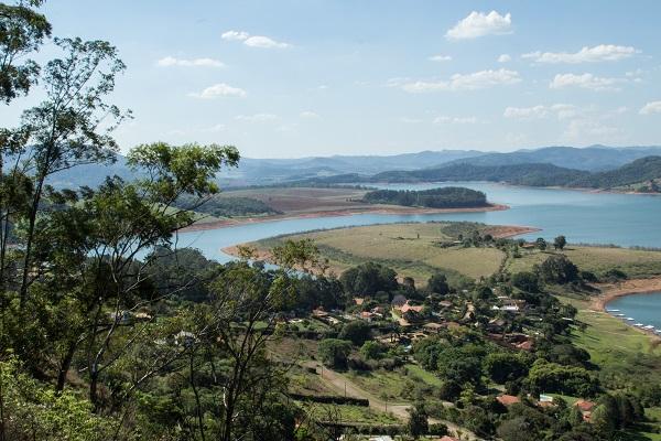 Foto: Comunicação do projeto Semeando Água