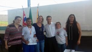 XXI Olímpiada Brasileira de Astronomia e Astronáutica 4edit