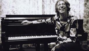 Fernando Moura piano