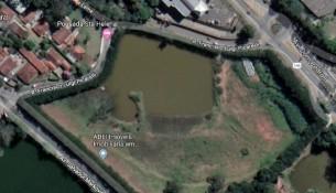 Área de Utilidade Pública - Google Maps