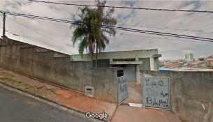Anexo EEMABA - Fonte Google Maps