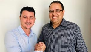 Leandro e joao site