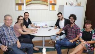 26.04.2019 Reunião Secretario Luciano e Wanessa - Conselho de política cultural (3)