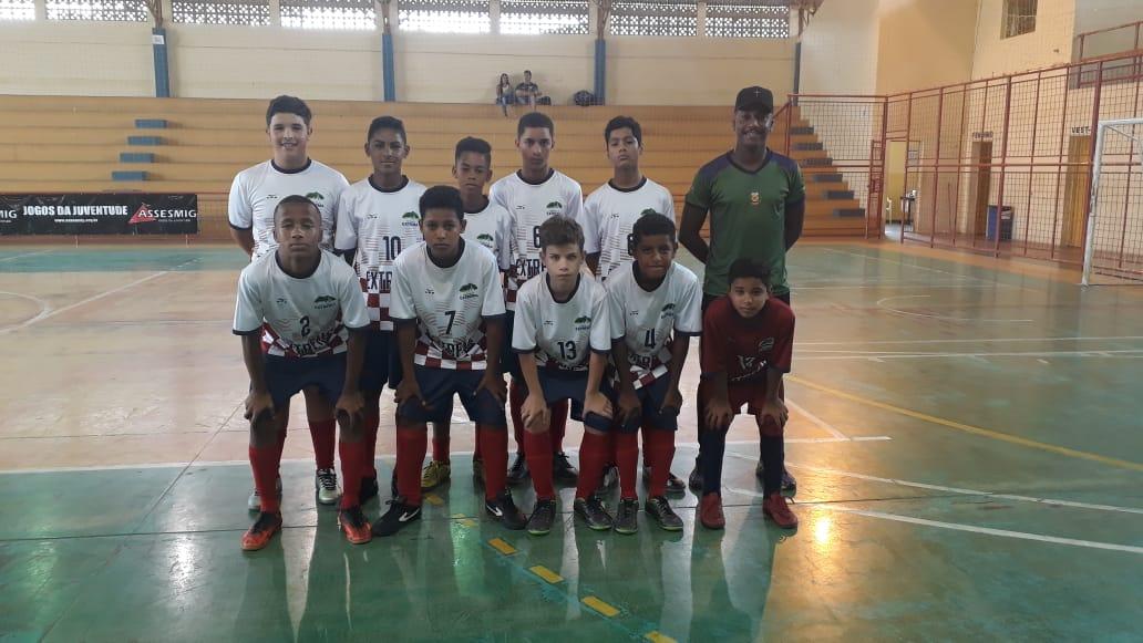 Futsal sub13