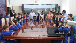 25.06.2019 Escola visita gabinete (7)