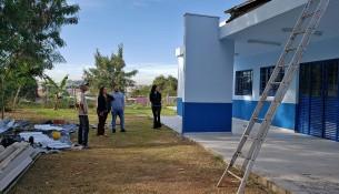 02.07.2019 Vistoria obras Centro Dia do Idoso (2)