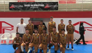 Basquete sub17 3