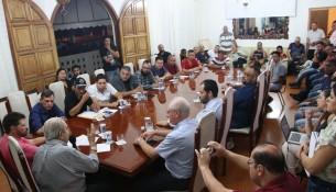 25.10.2019 Reunião com Associação e Motoristas aplicativos (10)