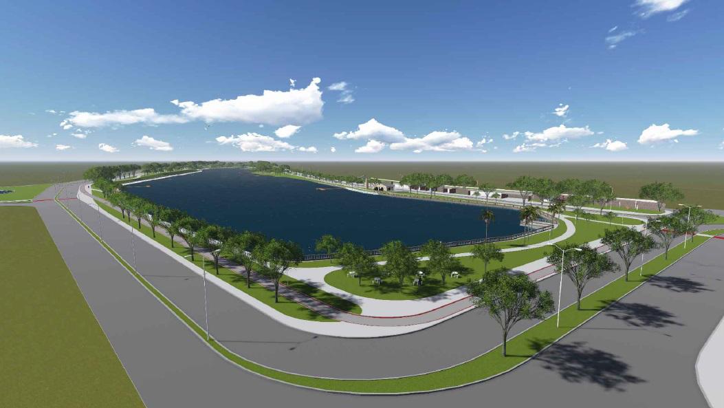 Projeto Lago 1