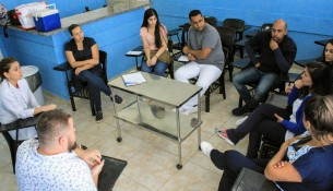Foto_1_03-11-19_Capacitação_Enfermeiros_PEP_UPA_Vila_Davi